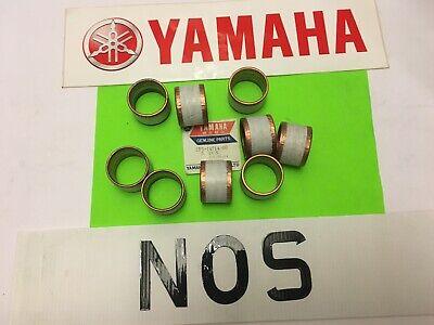 <em>YAMAHA</em> XS500 ENGINE EXHAUSTMUFFLER GASKET JOINT2F1 14714 000