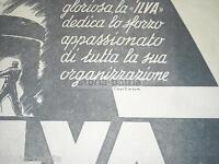 Tecnica_siderurgia_alti Forni_acciaierie_ilva_pubblicitaria_fontana_futurismo -  - ebay.it