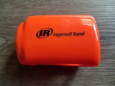 Ingersoll Rand Boot/ Cover fits IR 35MAX & 15QMAX Impact Wrench Orange 35-BOOT-O - Ingersoll Rand Cover