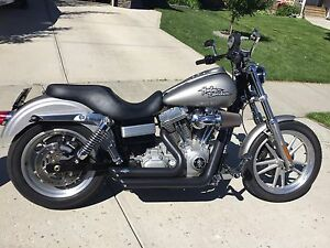 Price Reduced - Mint, Low Km, Harley Davidson Dyna SuperGlide