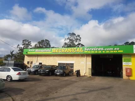 Morayfield Mechanical Services