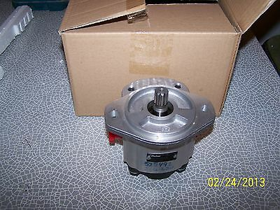 Parker Hydraulic Gear Pump 5 Gpm 525492