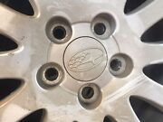 Subaru 16inch Rims Epping Whittlesea Area Preview
