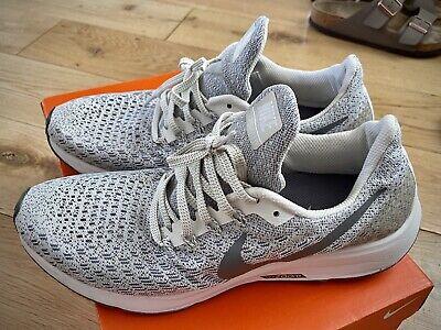 Nike Zoom Pegasus 35 Trainers Grey Size 8.5