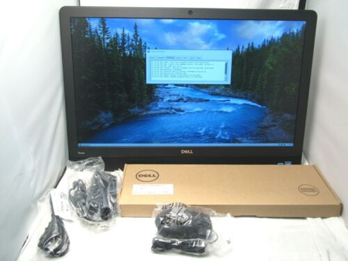"Dell Wyse 5470 AiO All-in-One Thin Client 24"" FHD 1.5Ghz 4Core 4GBDDR4 16GBFlash"