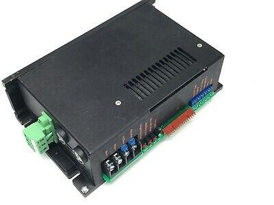 Servo Dynamics 1525-brgs Et 7300-8086 Servo Drive No Box Read Details