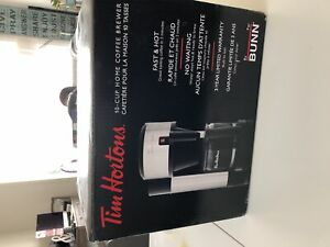 Coffee maker 10 cup
