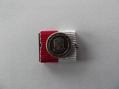 ^(A34-004) Miniaturordenspange Fluthelfer Brandenburg 2002 Hochwasser online kaufen