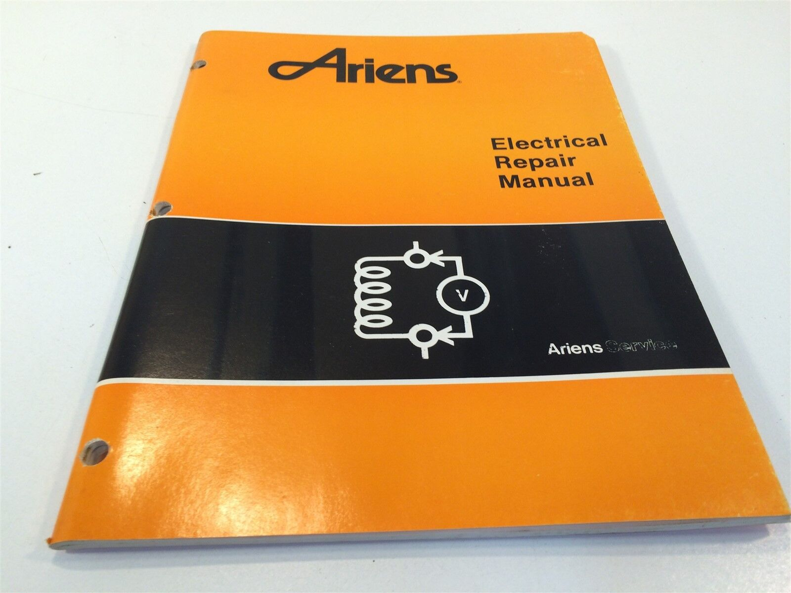 Ariens Service Electrical Repair Manual Wundr Shop Diagram And Parts List For Mtd Ridingmowertractorparts Model 760