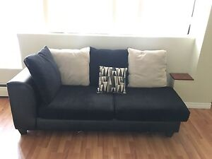 Couch (Part of a sectional)