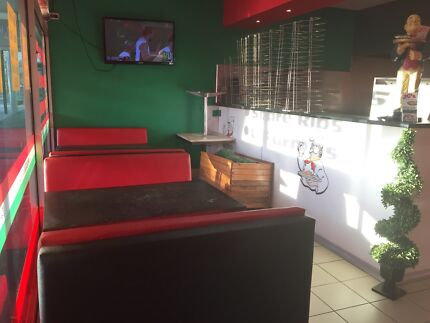 Pizza shop for sale whittlesea  Whittlesea Whittlesea Area Preview