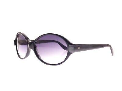 Kirk Originals Carol Black - Unworn Deadstock Sunglasses