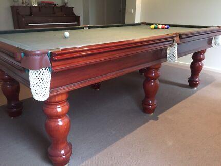 Pool Table - Astra Billiards 'Royal'
