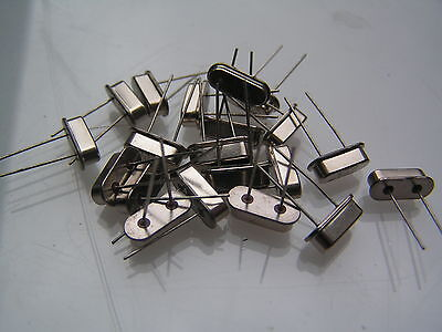 ACT Surface mount crystal 25.000mHz HC49S (X21A) 20 pieces OM1132