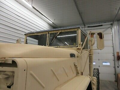 NEW HARD TOP 5 TON M923 M900 M939 m931 m925 M932 M936