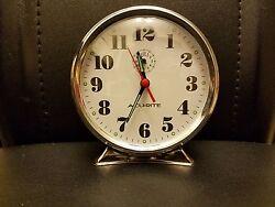 Vintage AcuRite Alarm Clock Free Shipping