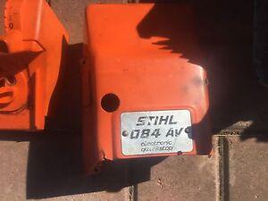 Stihl 084 chainsaw parts Dubbo Dubbo Area Preview