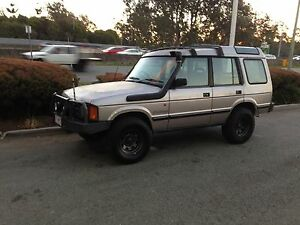 200tdi Land Rover discovery 4x4 Tweed Heads Tweed Heads Area Preview