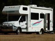 Iveco/Winnebago Motorhome Tallangatta Valley Towong Area Preview