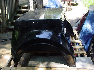 servi-car trike box trunk harley look alike 1966-1974 reproduction