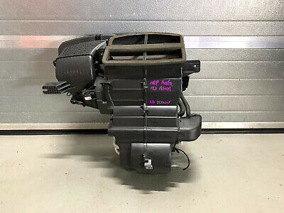 FORD FIESTA MK7 HEATER MATRIX CORE HOUSING 8V5119B555BK 2008-2013