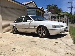 Ford Fairmont Grafton Clarence Valley Preview