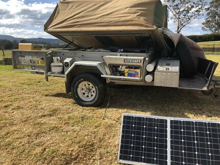 Camper Trailer South Nowra Nowra-Bomaderry Preview