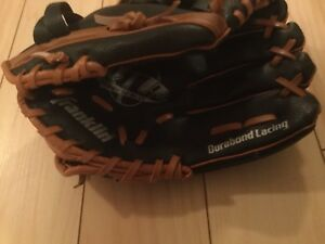 Mite de baseball junior