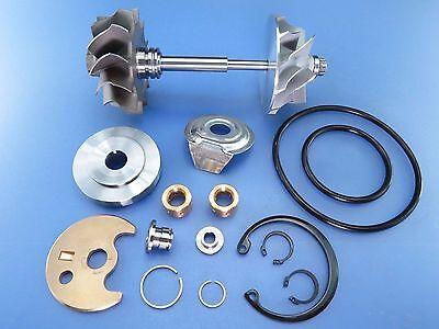 Volvo V70t5 - VOLVO S70 V70 T5 2.3 850 '97  TD04HL-16T Turbo Comp Wheel & Shaft & Rebuild Kit