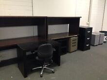 Office Furniture (FREE) Frenchs Forest Warringah Area Preview