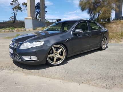 FG G6E TURBO! Grab a bargain! Or swap with $6000 cash your way!