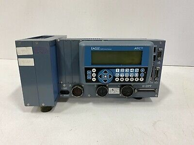 Eagle Epac Siemens M50 8138-1900-001 Traffic Signal Light Controller 2