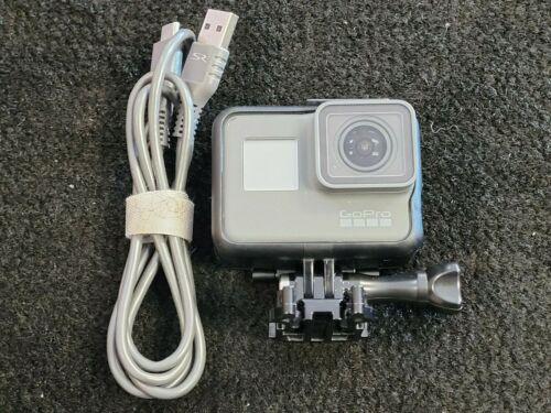 GoPro HERO6 4K Action Camera - Black