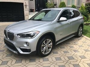 BMW X-1 28i AWD 2017 Panoramic