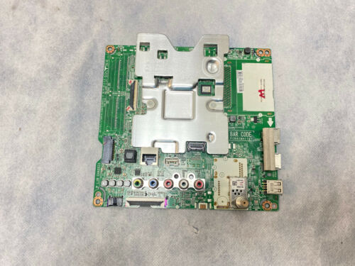 OEM LG 70UK6190PUB Main Board EBT65512504