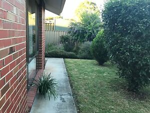 2 BR SUNNY, PRIVATE GARDEN, OPEN WEDNESDAY 1 MARCH 5.30-6PM Campbelltown Campbelltown Area Preview