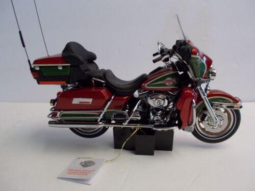 Franklin mint Harley Davidson 1/10  #2 of 2500