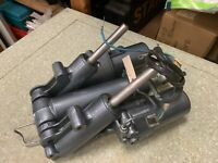 Yamaha Outboard, Power Trim + Tilt Unit, P#69J-43800080D