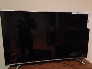 Hisense 55'' ,3D,dual core CPU,YouTube etc Beecroft Hornsby Area Preview