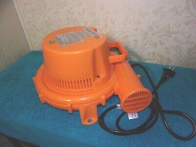 Carpet Dryer Fj4-250c Industrial Floor Blower Carpet Drying Fan
