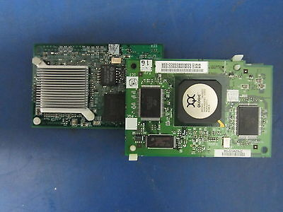Lot Of 5 Hp 355896-001 Nic Mezzanine With 355897-001 Card For Bl20p Server