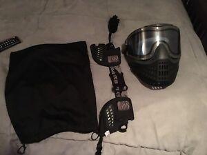 Brand new empire mask