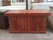 Solid stain blanket box Dandenong South Greater Dandenong Preview