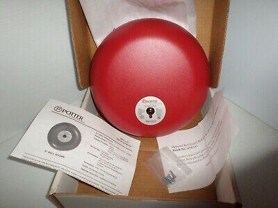 New In Box Potter Electric Signal Pba12010 Alarm Bell 1810120 Pba-12010