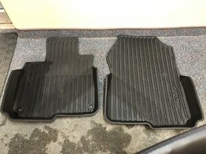 Honda CRV all weather mats