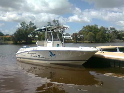 SKIPPER TICKETS PERTH / BAYSWATER. ONE ON ONE TRAINING AND ASSESS