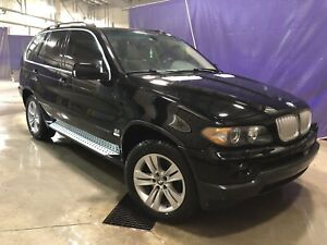 4.4i BMW X5 in excellent condition!