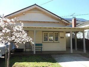 Fully Furnished House / Short-term Rent / West Footscray West Footscray Maribyrnong Area Preview