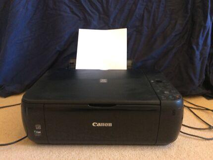 Canon Pixma MP280 series Printer