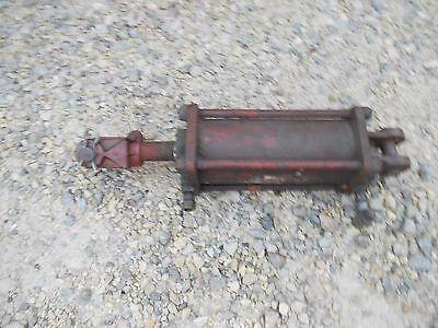 Jd John Deere Farmall Ih Oliver Ac Implement Hydraulic Lift Cylinder W Pins